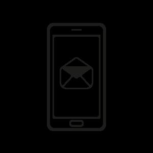 application smartphone gestion de mission travailleur