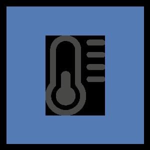 sonde de température détection anomalies gestion de parc